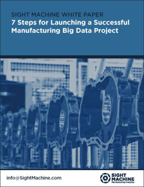 7 excellent tips for successful launch of your first home 7 steps to a big data project