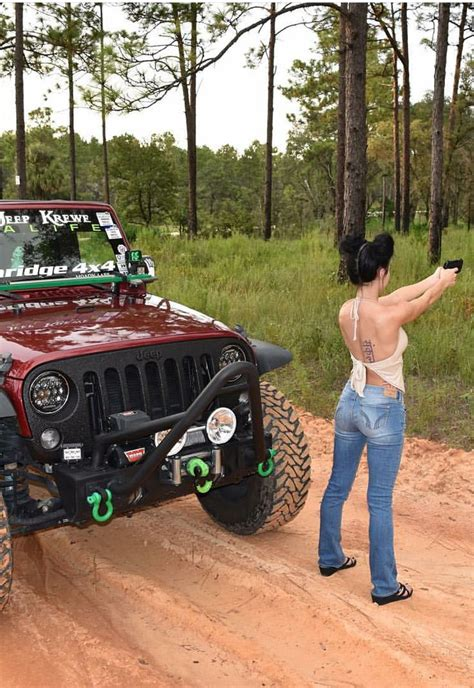 jeep girls 1000 images about it s a red neck thing on pinterest