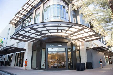 Dallas Event Intermix Opening by Intermix Comes To Scottsdale Quarter