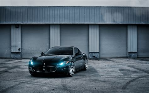 black maserati cars black maserati luxury car wallpaper cars wallpaper better