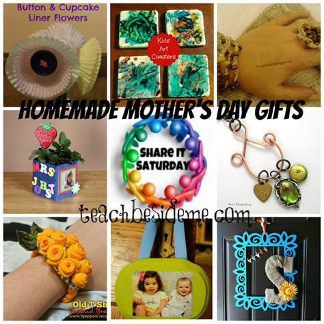 homemade mothers day gifts homemade mother s day gifts pinlavie com