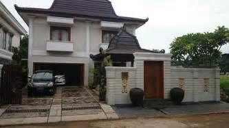 Tanah Dekat Lippo Karawaci Tangerang Jakarta Bekasi rumah dijual rumah mewah di perumahan taman villa permata