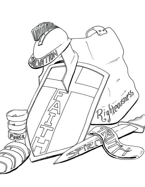 armor of god coloring pages armor of god coloring page children s ministry deals