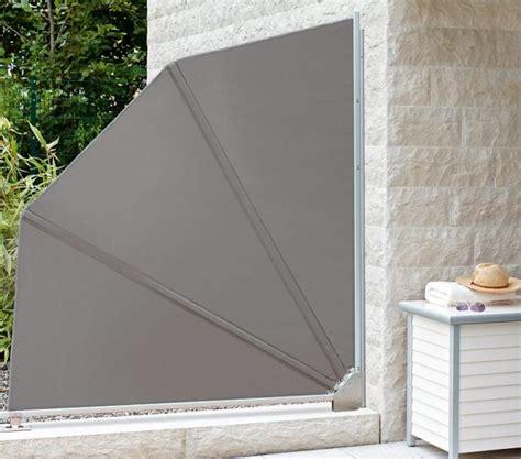 verkleidung design balkon - Schöner Sichtschutz