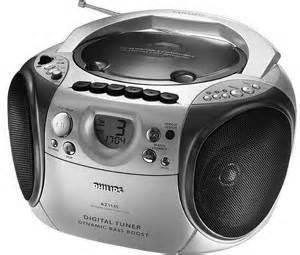 Philips Az1141 Manual Cd Stereo Radio Recorder Hifi
