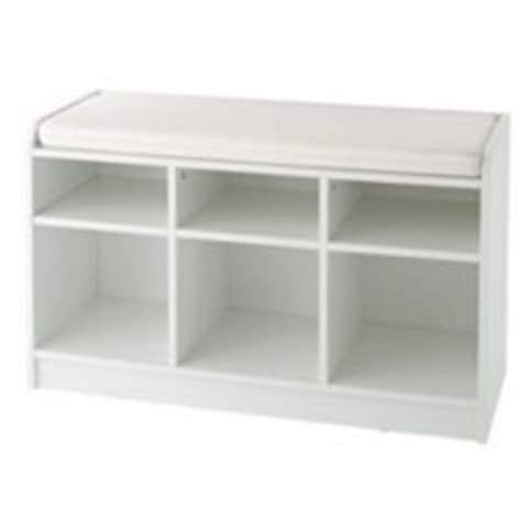 Banc De Rangement Canadian Tire by For Living 3 Cube Bench White Canadian Tire
