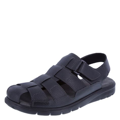 mens fisherman sandals sale mens tucson fisherman sandal payless shoes