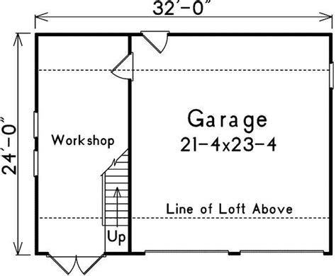 garages with lofts floor plans two car garage with loft garage plans alp 05ks