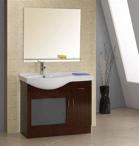 Bathroom Ideas Small Spaces by Dreamline Contemporary Bathroom Vanities Abode
