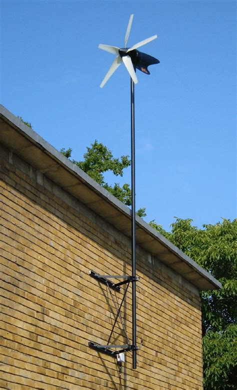 wind power generator for your home cabin trailer or