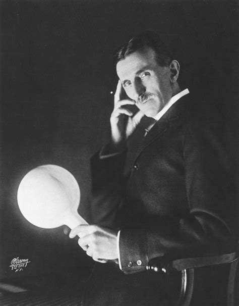 Tesla Invented The Lightbulb The Spark Nikola Tesla In New York The Bowery Boys New