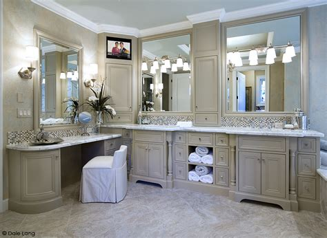 master bathroom vanity because i can t sit on the
