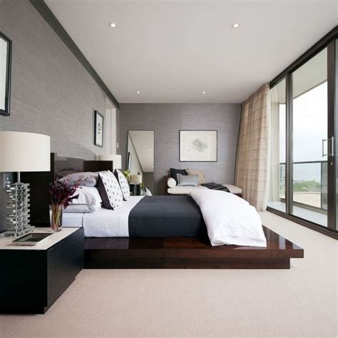 25 best ideas about modern chic bedrooms on pinterest setting up a modern bedroom blogbeen