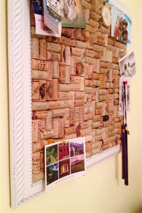 cork board ideas for your home and your home office get a sophisticated centerpiece in your home office by