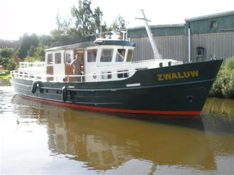 kotter yacht kotter jacht brick7 boten