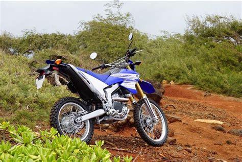 Yamaha Leichtes Motorrad by Leichte Reiseenduro Die Ultimative 220 Bersicht How Far