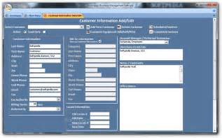 free time card software for small business encompass business management software