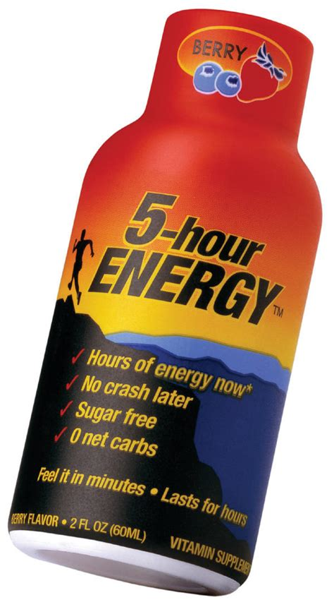 5 energy drinks what is in a 5 hour energy drink the comedy