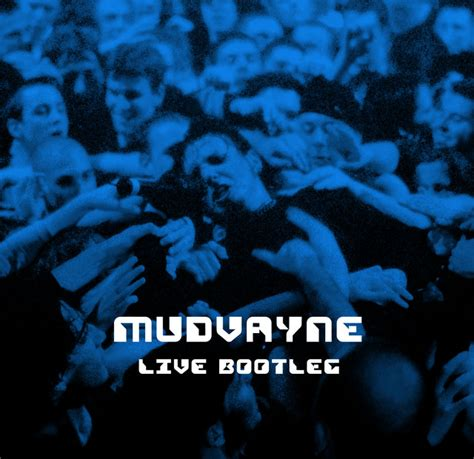 Cd Mudvayne The New 1 live bootleg album by mudvayne lyreka