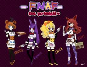 Foxy the pirate fox five nights at freddy s