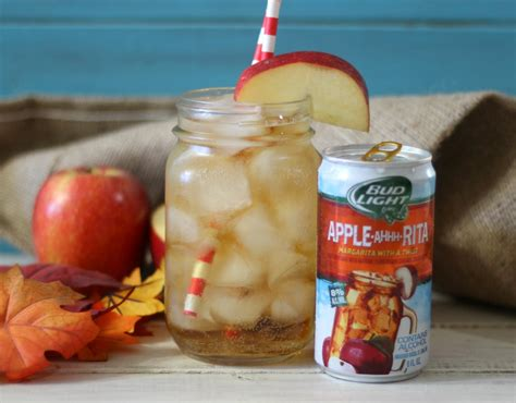 bud light apple where to buy 17 things getting everyone excited about fall