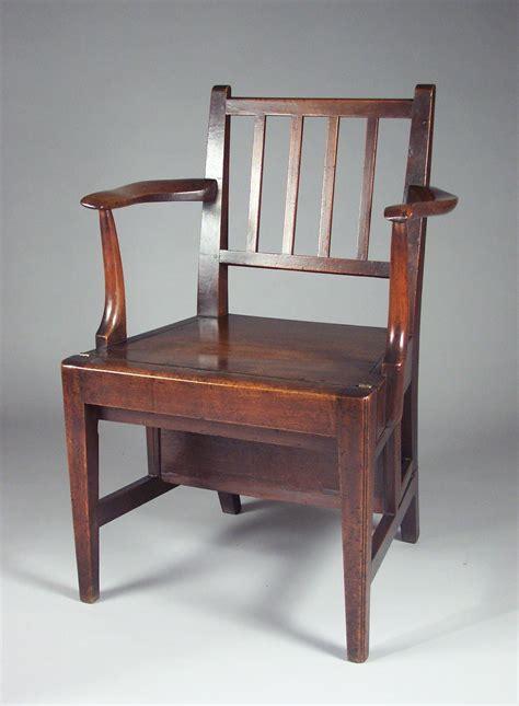 house furniture george antique george iii walnut metamorphic library chair steps