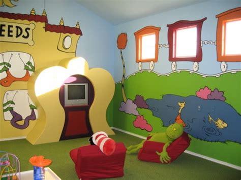 dr seuss themed bedroom 1000 images about dr seuss decor on pinterest plays