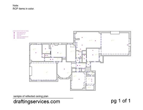 Floor To Ceiling Height Residential by Existing Conditions Surveys Nyc By Draftingservices
