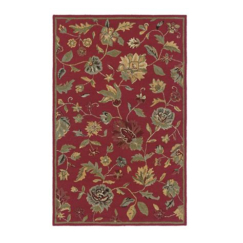 discount rug and furniture rizzy home di1161 dimensions floral rug discount furniture at hickory park furniture galleries