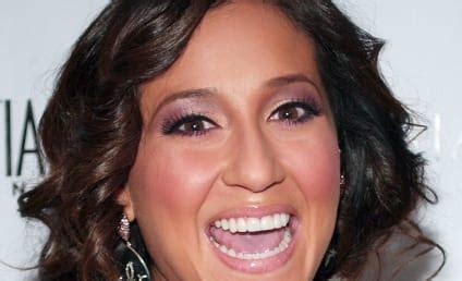 adrienne kiriakis new hairstyles photos adrienne bailon page 3 the hollywood gossip