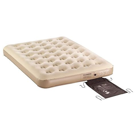 best cing air mattress reviews