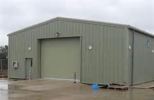Large Steel Buildings Roller Shutter Door In Miracle Portal Building Quotes