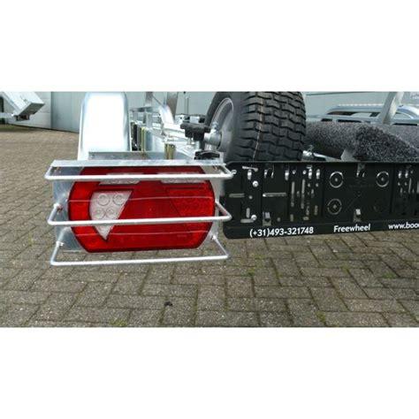 freewheel boottrailer achterlicht bescherming set freewheel freewheel boottrailers