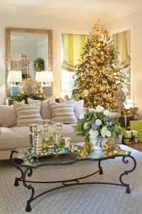 Christmas Decor In The Home by Posh Christmas Decorations For Home