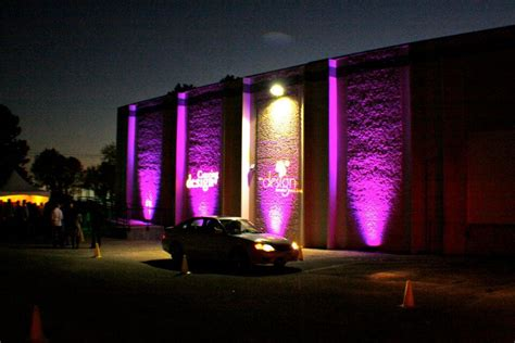 Outdoor Event Lighting Outdoor Lighting Colorado Event Productions
