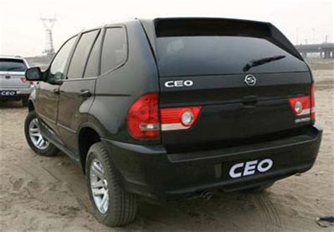 bmw x5 copy from china with x5