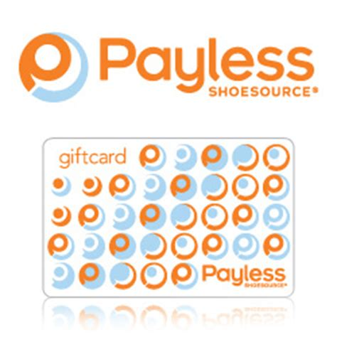 buy payless shoesource gift cards at giftcertificates com - Payless E Gift Card