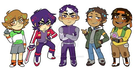 wallpaper group chat voltron paladins by ghostlystatic on deviantart