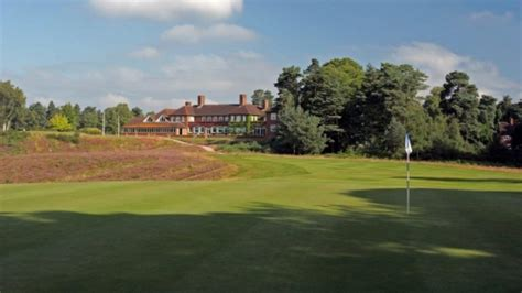 thames river golf course london golf cruise royal river thames perrygolf vacations