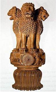 Essay On Sarnath Capital by National Emblem Of India History Significance An Essay