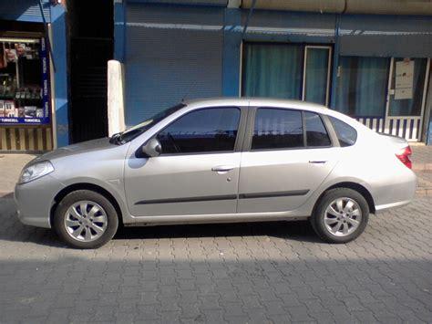 renault clio sybol expresto 2011 ikinci el 0 sıfır araba