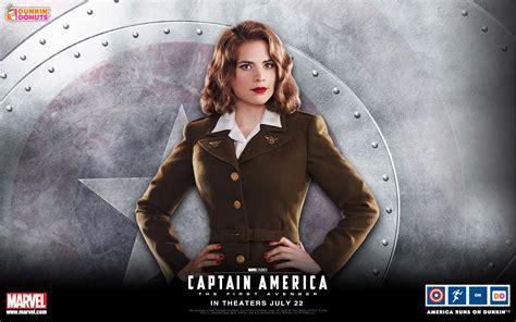 natalie dormer captain america international captain america the avenger poster