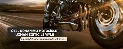 en iyi motosiklet dersi yesilkent doga sueruecue kursu