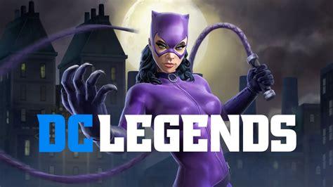 dc legends dc legends character spotlight dc