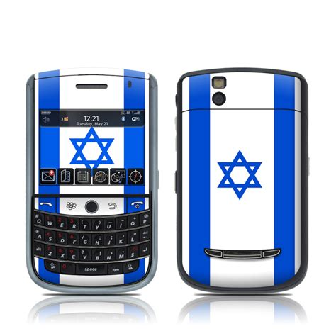 Phone Lookup Israel Israel Flag Blackberry Tour Skin Istyles