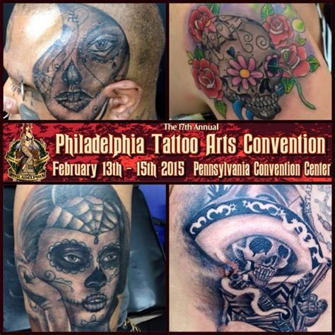 tattoo expo in philadelphia 10 things to do in philly if you hate valentine s day