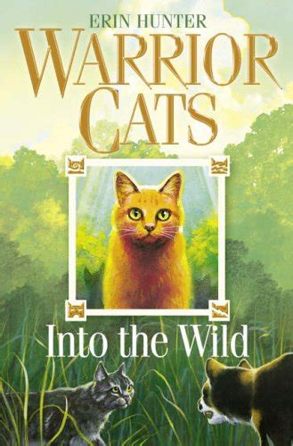 i cats books into the warrior cats book 1 erin 0007217870