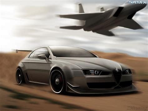 Alfa Romeo Mito GTA, alfa romeo tuning wheels   JohnyWheels