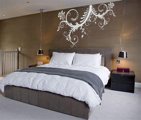 Bedroom Paintings Designs Galer 237 A De Im 225 Genes Ideas Para Decorar Un Dormitorio