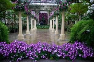 longwood gardens pennsylvania wonders